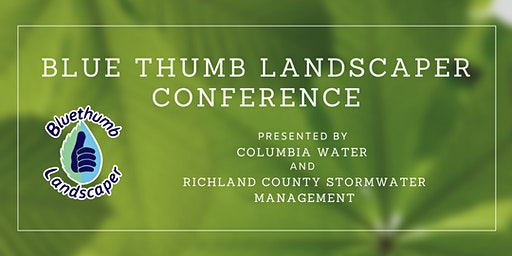 2020 Blue Thumb Landscaper Conference