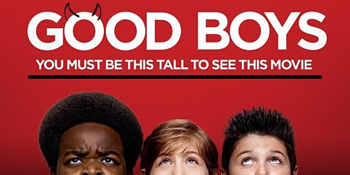FILM: Good Boys