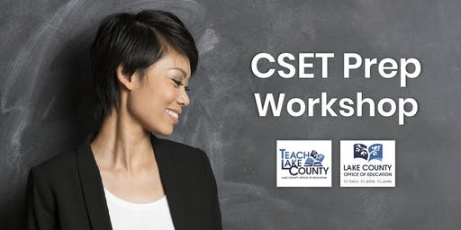 CSET Prep Workshop
