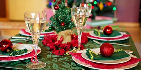 Holiday Entertaining Made Easy tickets