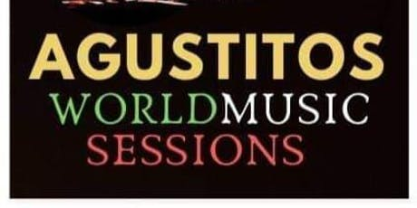 Agustitos World Music Session by FlamencoNova tickets