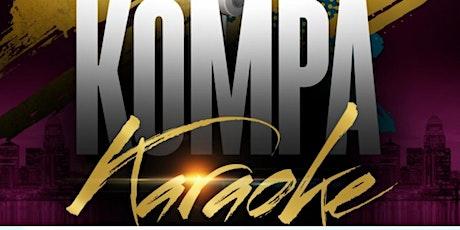 Kompa Karaoke  tickets