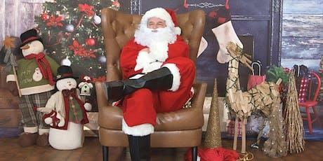 Santa Sunday @ Midas 3408-99st December 8th tickets
