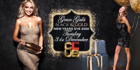 CAPODANNO @ THE CLUB MILANO (Gran Buffet/Disco) ✆3491397993 biglietti