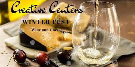 Creative Centers Winter Fest tickets