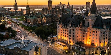 54th Annual Canadian Tax Conference  tickets