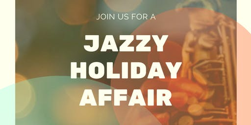 Jazzy Holiday Affair