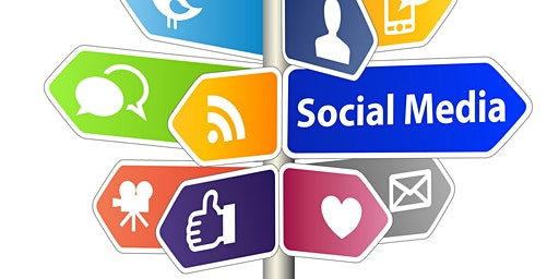 Social Media in OUR Backyard