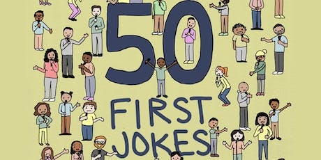 14th Annual 50 First Jokes NYC tickets