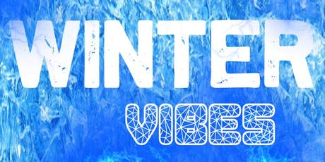 WINTER VIBES: PARTY AND FUNDRAISER tickets