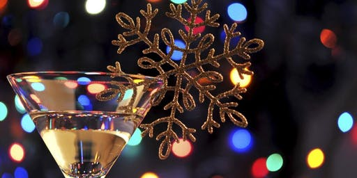 Jingle & Mingle  Chamber Networking Event