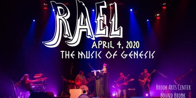 RAEL the Music of Genesis