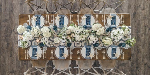 Prime Time Party & Event Rental's Wedding Open House 2020