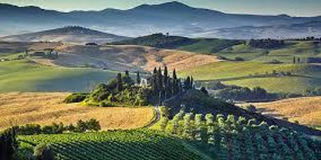 Tuscan Wines in a Nutshell tickets