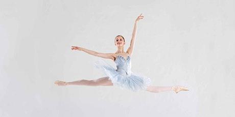 Royal Winnipeg Ballet School Auditions in Winnipeg tickets