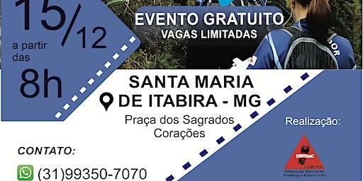 Circuito Mineiro de Trekking de Regularidade - SANTA MARIA DE ITABIRA