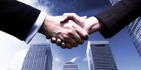 Construction Business Matchmaking - International Participants tickets