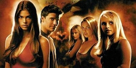 Drunken Cinema: Valentine (2001)
