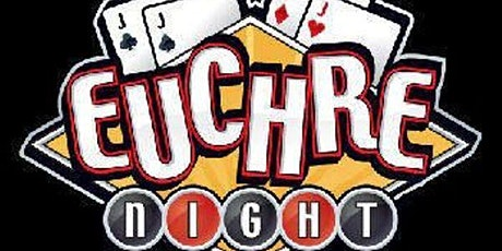 Euchre Night Apr 11 tickets