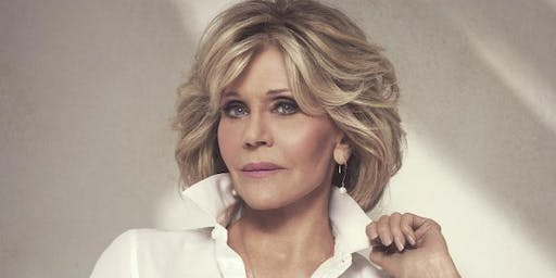 NPC Headliners Luncheon: Jane Fonda