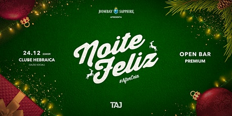 Noite Feliz | After Ceia ingressos