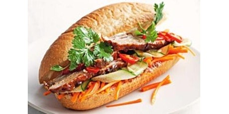 Make Delicious Vietnamese Dishes (08-15-2020 starts at 4:00 PM) tickets
