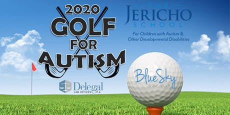 GOLF FOR AUTISM! Charity Golf Tournament tickets