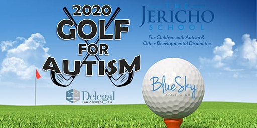 GOLF FOR AUTISM! Charity Golf Tournament