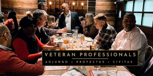 THE Veteran Professionals Holiday Happy Hour