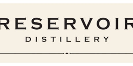 RESERVOIR WHISKEY HAPPY HOUR tickets