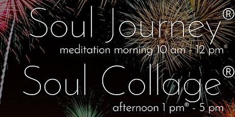 Soul Journey & Soul Collage Creation Day 2020 - Saskatoon, SK. tickets