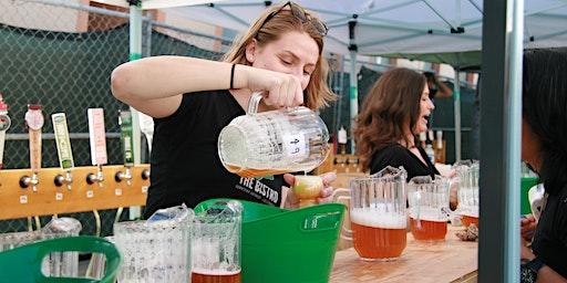 The Bistro 20th Double IPA Festival