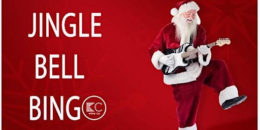 Jingle Bell Bingo