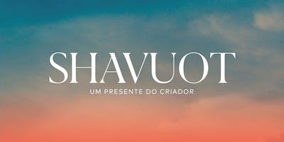 Shavuot 2020 | SP