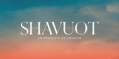 Shavuot 2020 | SP ingressos