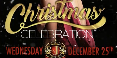 CHRISTMAS NIGHT at Josephine Lounge tickets