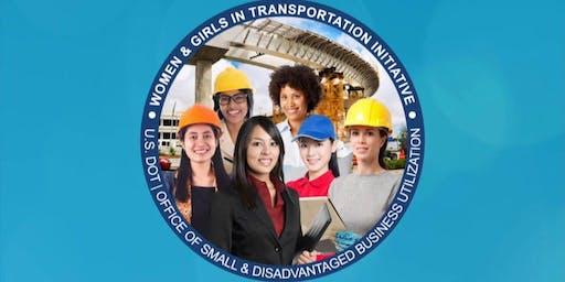 USDOT MSA SBTRC Women & Girls in Transportation Initiative (WITI) Meeting
