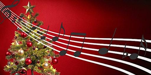 AMP Christmas Concert