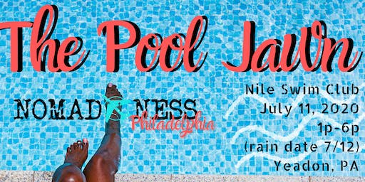 Philly NMDN Tribe Pool Party