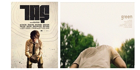 """17th  New York Turkish Film Festival - Short films """"Stone"""" and """"Green"""" tickets"""
