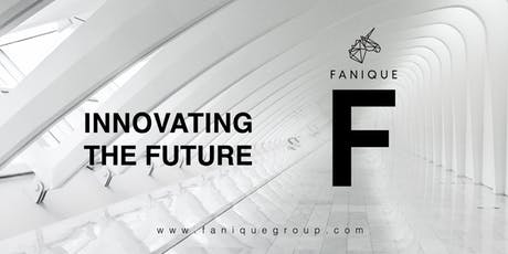 FANIQUE Intro to F Soft Launch tickets