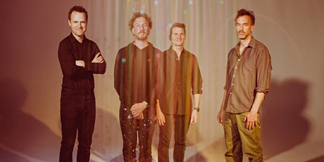 GUSTER - AN EVENING OF ACOUSTIC MUSIC AND IMPROV tickets