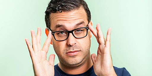 Joe DeRosa Live Stand-Up (TC HS Basketball Fundraiser)