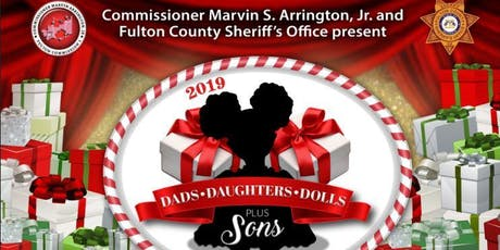 Dads, Daughters, Dolls + Sons 2019 tickets