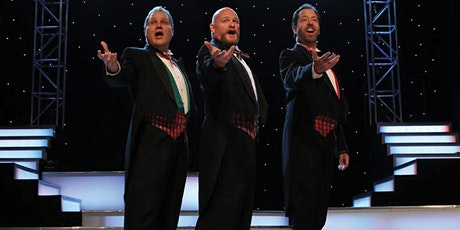WINNER of AC's GOT TALENT : THE TENORS of COMEDY! Live in Philly ONE NIGHT! tickets