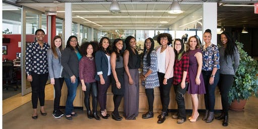 WOMEN'S GOAL SETTING  & NETWORKING EVENT