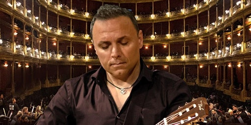 Pavlo in Concert