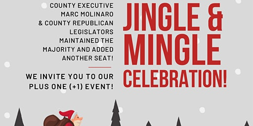 Jingle and Mingle Celebration!