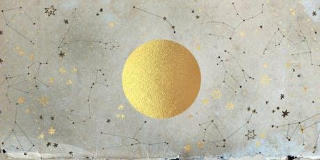 Astrology 102 Workshop tickets