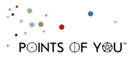 A Taste of POINTS OF YOU tickets
